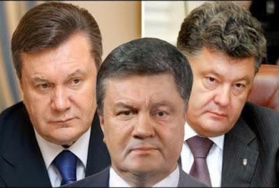 Скандал с Манафортом может сделать Порошенко в глазах США неотличимым от Януковича