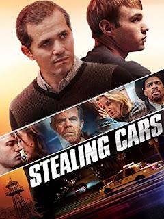 Stealing Cars (2015)  [Subthai ซับไทย]