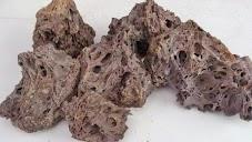 6 Jenis Batu yang Cocok Untuk Aquascape