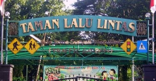 Tiket Masuk Taman Lalu Lintas Ade Irma Suryani Bandung