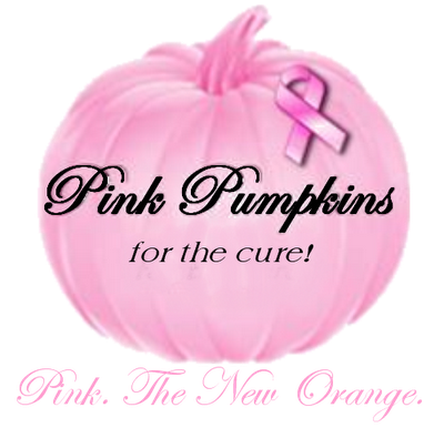http://projectqueen.org/pink-pumpkins-for-the-cure