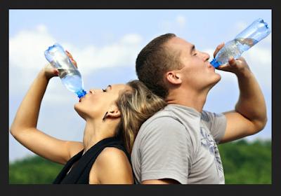 10 Khasiat Air Putih Untuk Kesehatan Tubuh