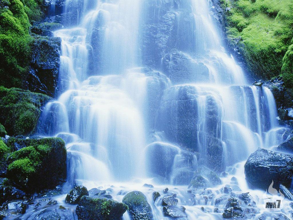 Free Desktop Wallpaper Niagara Falls Beautiful River Wallpaper Wallpaper Amp Pictures