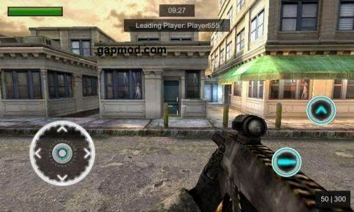 Download Masked Shooters v2.26 3D HD
