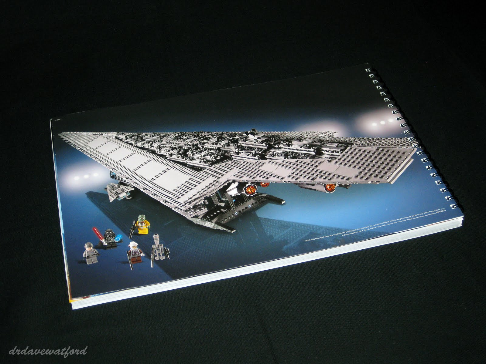 lego star destroyer - photo #21