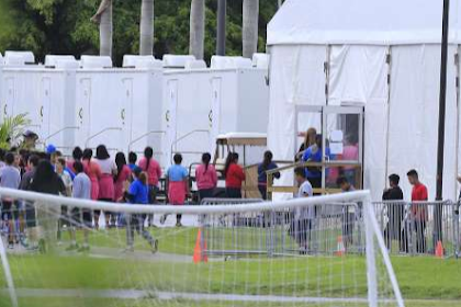 Refugee mothers separated at border to sue Trump administration for $3 million