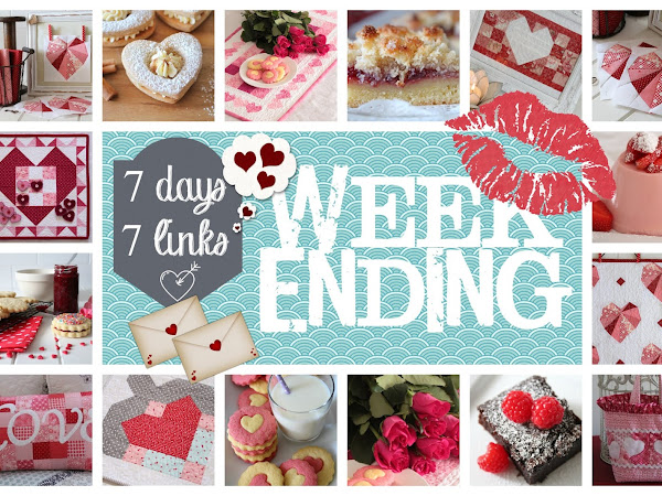 Week Ending (February 10)