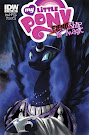 MLP Fiendship is Magic #4 Comic