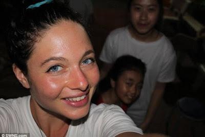 Wanita Terjatuh 45 Meter Ke Gaung, Bukan Ditolong Malah Dirogol