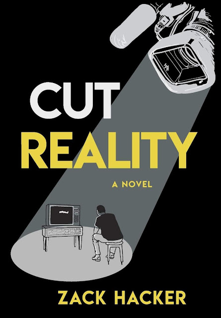 Cut Reality by Zack Hacker