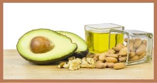 lista de alimentos de grasas insaturadas