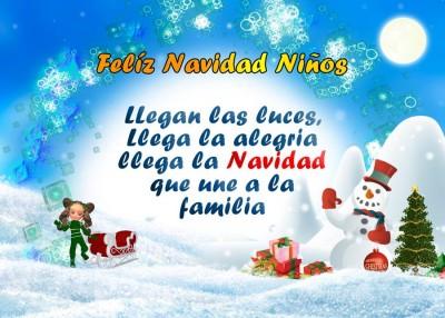 Jugando Con Las Rimas En Navidad El Poeta Merlín