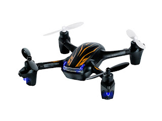 Beginner-Friendly & Flip-Ready Drone