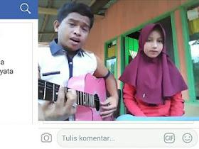 Viral di Facebook Lagu Menjaga Jodoh Orang - Responsive Blogger Template