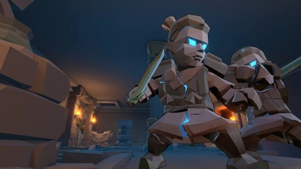 Gunfire Reborn (2020) PC Game