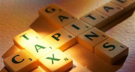 LTCG Tax By CBDT