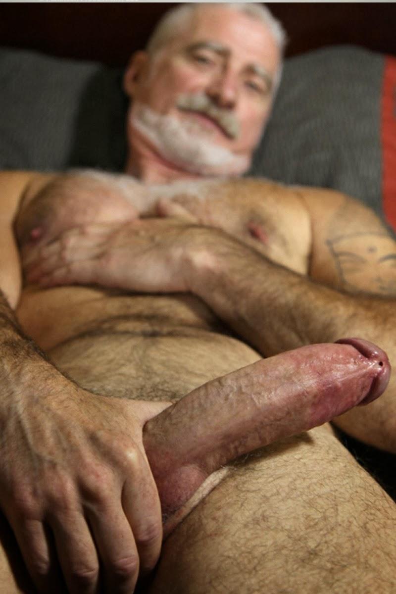 Grandpa Gay Grandpa
