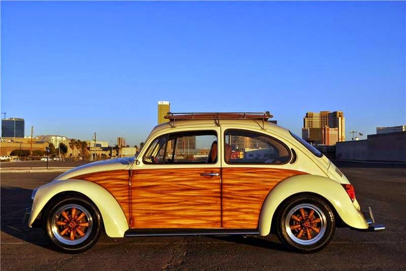 Kumpulan Foto Modifikasi Mobil VW Kodok Terbaru  Modif