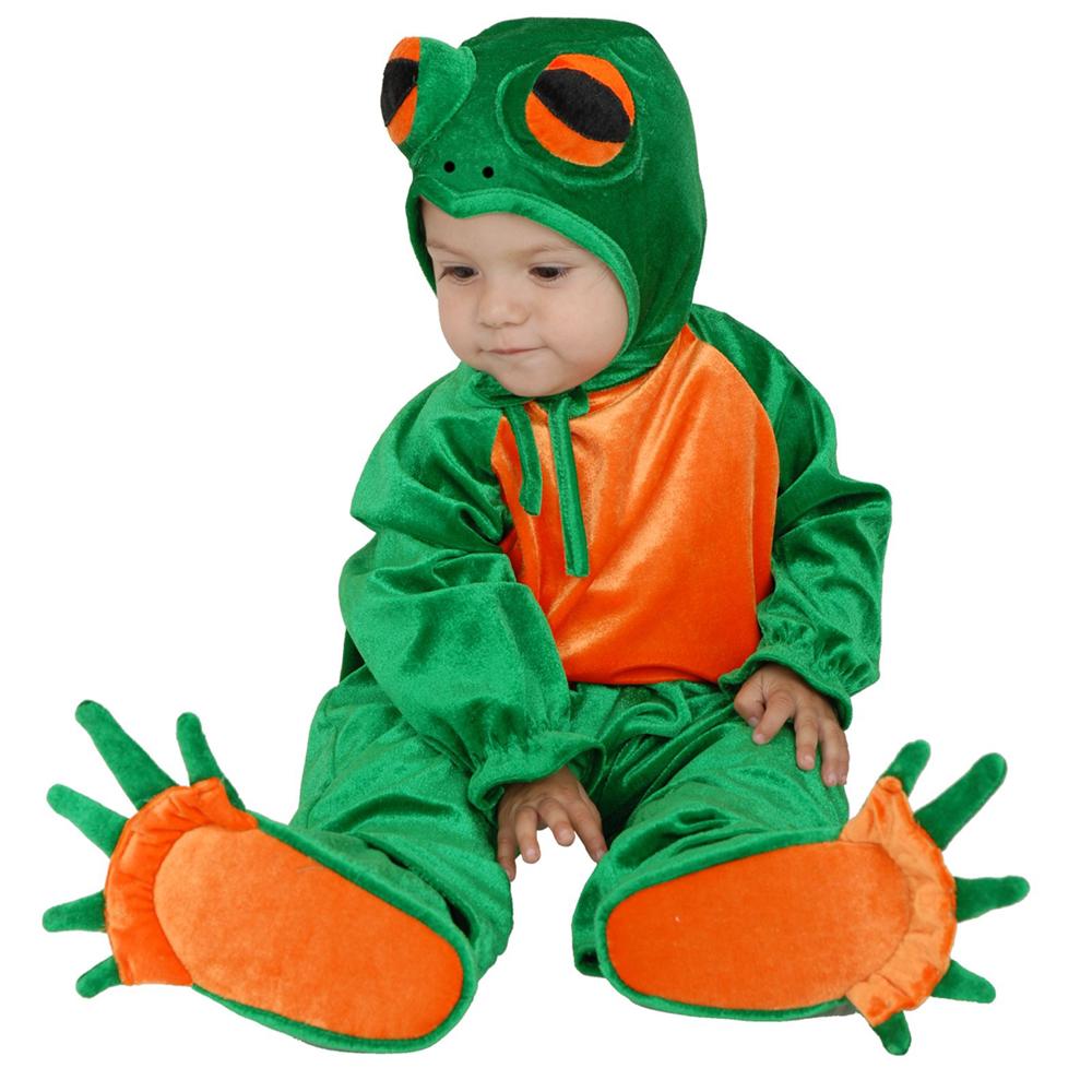 Jual Kostum Anak Lucu Model Binatang Katak