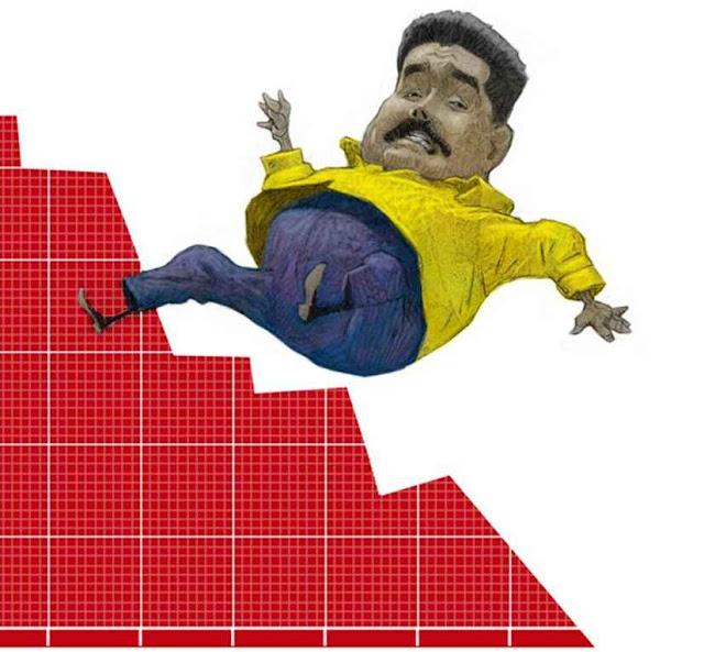 Tudo valeu para trucar nas eleições, mas recusa foi demais e chavismo sofreu catástrofe eleitoral.