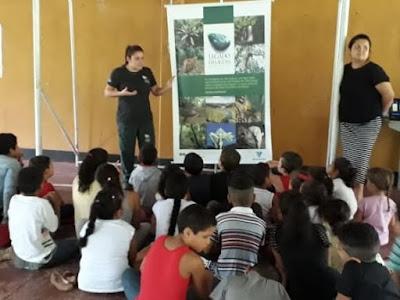 Tapiraí recebe evento gratuito com atrações que valorizam o Meio Ambiente e cultura do município