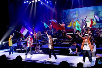 50 Lagu Hip Hop Indonesia Terbaik dan Terpopuler
