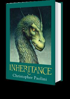 Inheritance Full Book