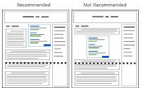 tips memilih template untuk google adsense