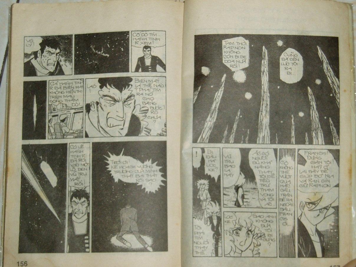 Siêu nhân Locke vol 08 trang 76