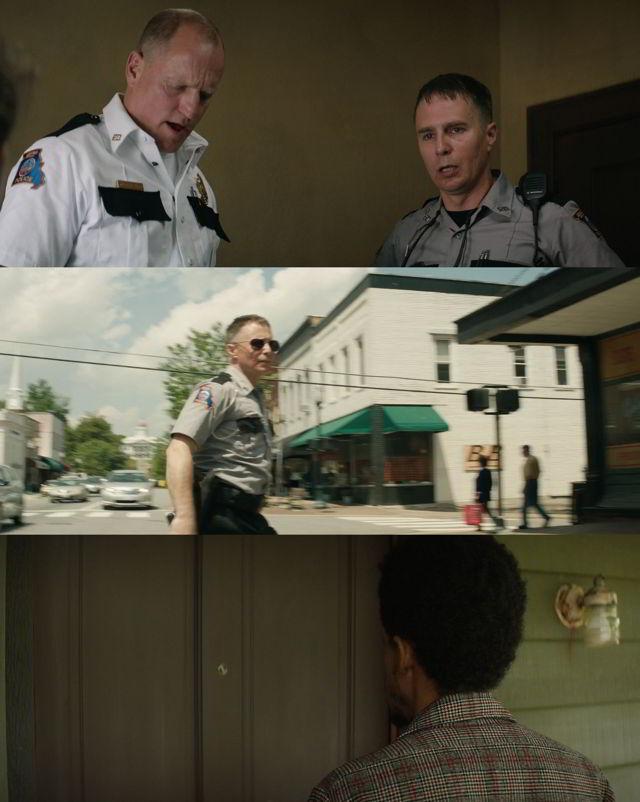 3 anuncios por un crimen (2017) HD 1080p y 720p Latino