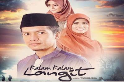 Download Film Kalam Kalam Langit 2016 Bluray Full Movie