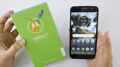 moto g5s plus 2018 budget smartphone