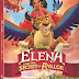 Elena and the Secret of Avalor (2016) WEB-DL Dual Audio [Hindi-Eng] 720p & 480p