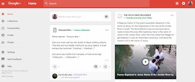 Mampukah Google Plus Bersaing dengan Facebook