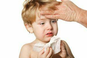 Obat Herbal Hidung Tersumbat Terus Menerus Pada Bayi