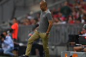 Pep Guardiola's side maintain perfect start by routing Cherries