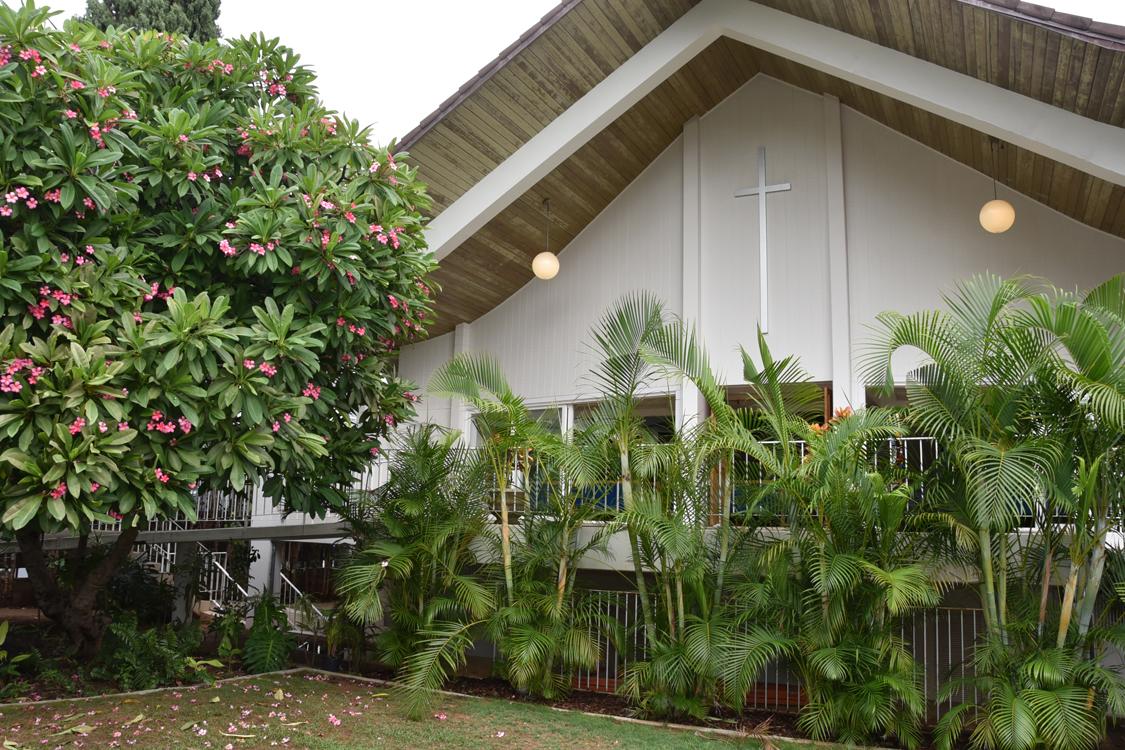 Honolulu Weddings Franklin Kinga
