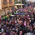 مسيرة المرأة الريفية 8 مارس 2017