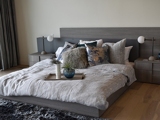 6 Ways to Spice up Your Bedroom on a Budget
