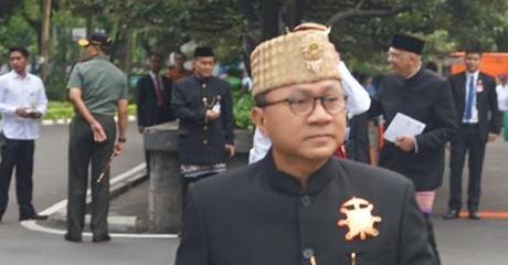Bakal Laporkan Dua Tokoh Nasional ke KPK, Ketum PAN Sebut Amien Rais Kini Jadi Pahlawan
