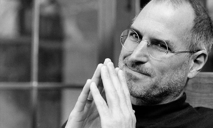 [Texto] Discurso Motivacional de Steve Jobs