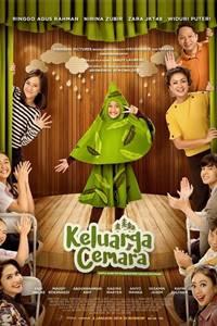 Jadwal Film Indonesia 2019