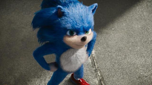 Trailer Jepang Sonic the Hedgehog Mengungkapkan Pembukaan Film Pada Desember Nanti