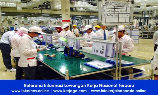 Kesempatan Kerja di PT Denso Indonesia (Lulusan SMA/SMK/Setara/D3/S1)