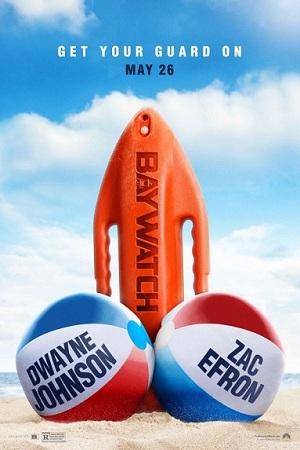 Film Baywatch 2017