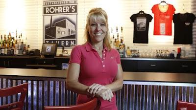 Rohrer's Tavern