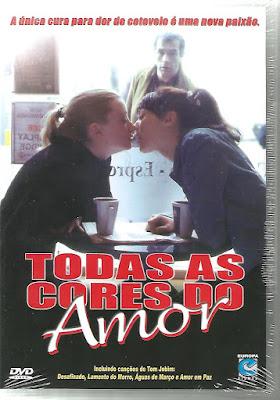 Todas as Cores do Amor (2013)