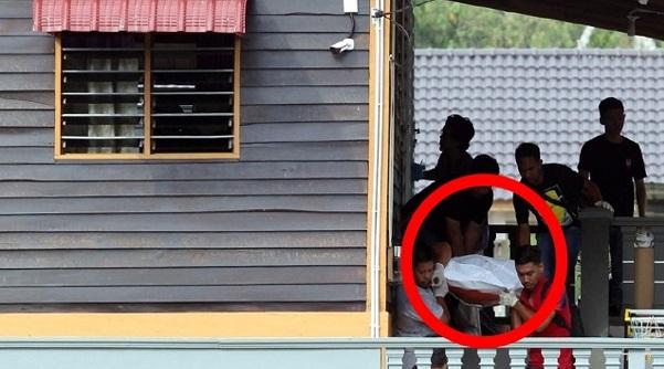 Mak MAUT Ditikam Depan Anak 4 Tahun. Hasil Siasatan Awal Polis Mendapati…