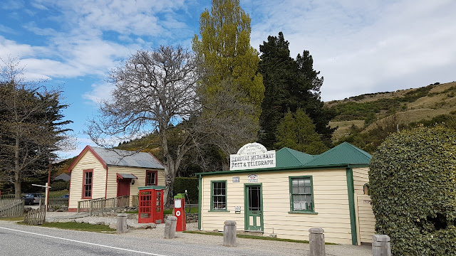 Queenstown e Glenorchy: viajando de motorhome pela Nova Zelândia