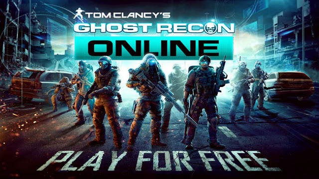 Ghost Recon Phantoms zonafree2play